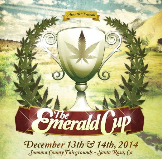 Hiring for Emerald Cup Booths