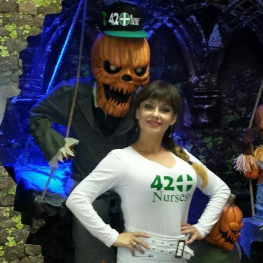Halloween Sexy Pic Contest