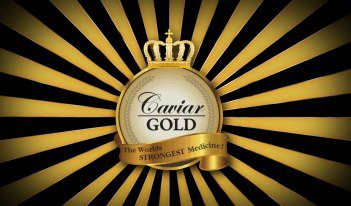 The First Annual Caviar Gold XO Gold Cup (Paid)