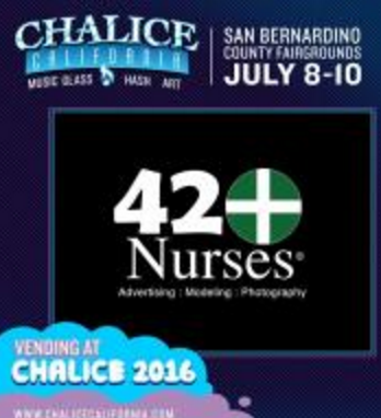 Chalice Festival 420Nurses LIST ONLY
