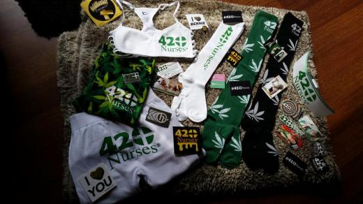 Interns Intern @420NursesLosAngeles HQ