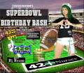 SuperBowl Event Los Angeles 420Nurses