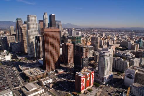 Downtown LA Chapter MODEL Monday