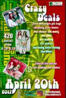 420 PHOTOSHOOT in TUJUNGA