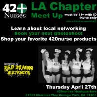 LA Chapter Meeting / Networking Party