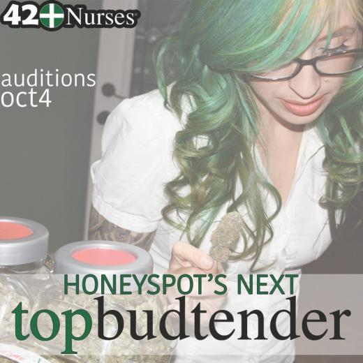 BUDTENDERS WANTED NORTH HOLLYWOOD PAID RSVP NOW INTERVIEWS