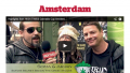 Hightimes Cannabis Cup in Amsterdam