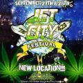 Jet City Festival