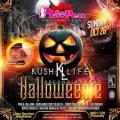Kush Life Halloween Party