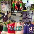 52nd Glass Shop Superbowl Sales!!