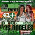 HIGHFI 2015  COme hang out with the 420nurses @ HIGHFI 2015
