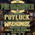 The Pre Hangover Tour Spokane OR