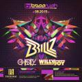 BRILLZ AND GHASTLY AT EXCHANGE LA!!!!