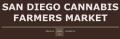 SAN DIEGO CANNABIS FARMERS MARKET