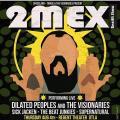 2MEX Benefit Concert