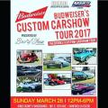 Budweiser Custom Car Show