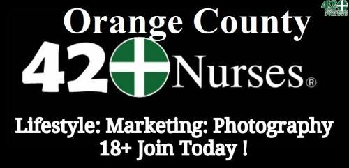 Join Orange County Chapter