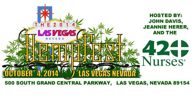 Las Vegas HEMPFEST