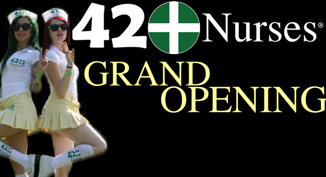 YOU ARE INVITED TO JOIN US AT OUR GRANDOPENING