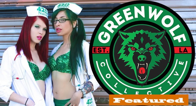 GreenWolf East LA Collective